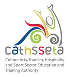 CATHSSETA Tourism board department of South Africa