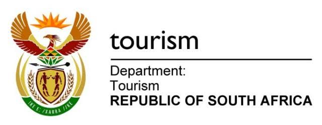 Tourism Department of South Africa